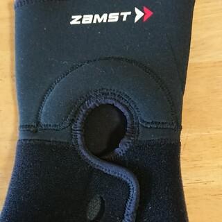 ZAMST - zamst膝用サポーター