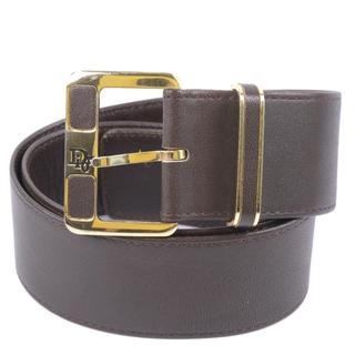ディオール(Dior)のクリスチャンディオール 65cm ヴィンテージ    カーフ(ベルト)