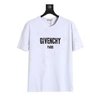 ジバンシィ(GIVENCHY)の𝙂𝙄𝙑𝙀𝙉𝘾𝙃𝙔   TEE(Tシャツ(半袖/袖なし))