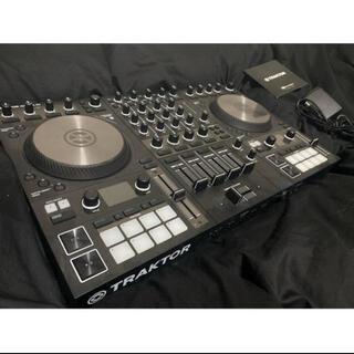 パイオニア(Pioneer)のNATIVE INSTRUMENTS TRAKTOR S4 MK3(DJコントローラー)