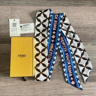 フェンディ(FENDI)のフェンディスカーフ(バンダナ/スカーフ)