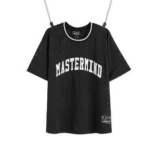 マスターマインドジャパン(mastermind JAPAN)のMitchell & Ness mastermind SHORT(Tシャツ/カットソー(半袖/袖なし))