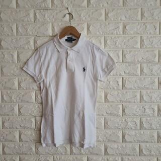 ポロラルフローレン(POLO RALPH LAUREN)のいちこ様専用 ラルフローレン ポロシャツ 制服 Sスキニーフット(ポロシャツ)