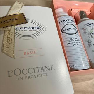 ロクシタン(L'OCCITANE)のpoppoさま専用 ロクシタン(化粧水/ローション)