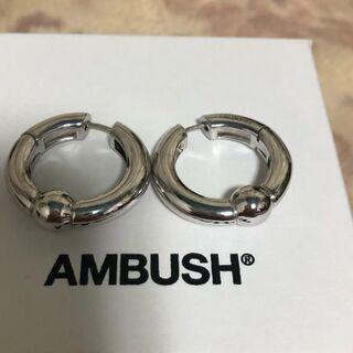 AMBUSH - AMBUSHピアス