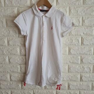 ポロラルフローレン(POLO RALPH LAUREN)のラルフローレン ポロシャツ 未使用 (Tシャツ/カットソー)