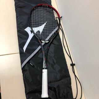 ミズノ(MIZUNO)の☆テニスラケット ミズノ PRO-R☆(ラケット)