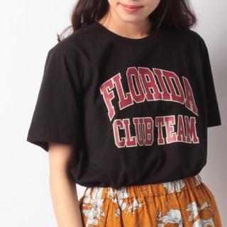 テチチ(Techichi)のLugnoncure🍦ロゴTシャツ(Tシャツ(半袖/袖なし))