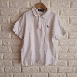 フレッドペリー(FRED PERRY)のフレッドペリー ポロシャツ 制服 (ポロシャツ)