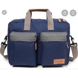 イーストパック(EASTPAK)のEASTPAK USA ショルダー バッグ ブルー 新品未使用(ショルダーバッグ)
