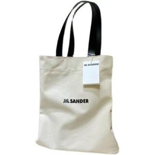 Jil Sander - JIL SANDERトートバッグ エコバッグ