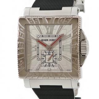 ロジェデュブイ(ROGER DUBUIS)のロジェデュブイ  アクアマーレ GA41 14 9/0 3.53C 自動(腕時計(アナログ))