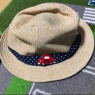 mikihouse - ミキハウス 帽子54
