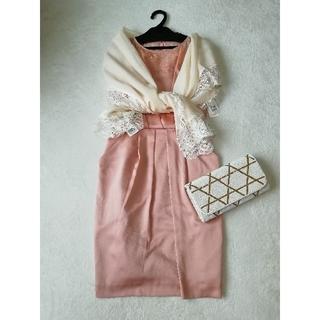 スコットクラブ(SCOT CLUB)のドレス ワンピース(ミディアムドレス)