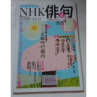 NHK 俳句 2020年 04月号(専門誌)