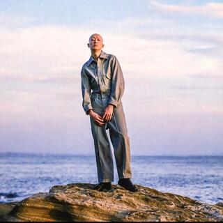 JOHN LAWRENCE SULLIVAN - SUGARHILL jump suit