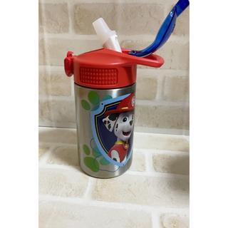 パウパトロール 水筒 ストローマグ(水筒)