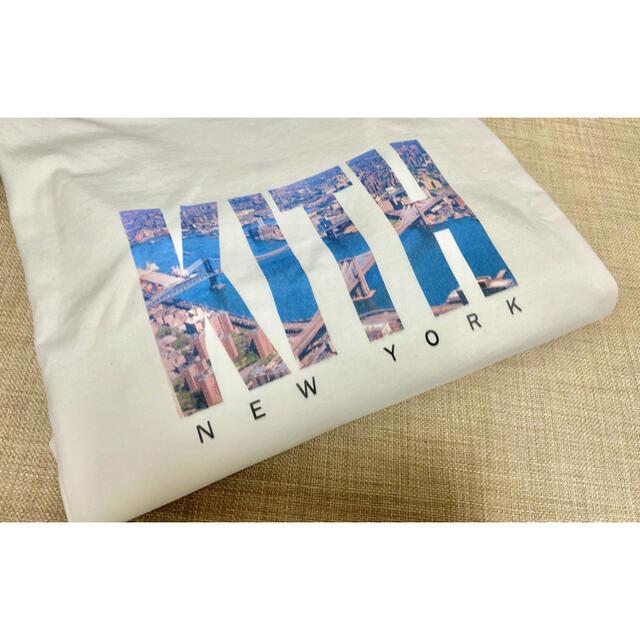 KEITH(キース)の★送料込★日本未発売★新品★KITH★NEW YORK LANDMARK TEE メンズのトップス(Tシャツ/カットソー(半袖/袖なし))の商品写真