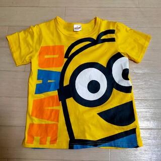 ユニバーサルスタジオジャパン(USJ)のミニオンズ Tシャツ 130(Tシャツ/カットソー)