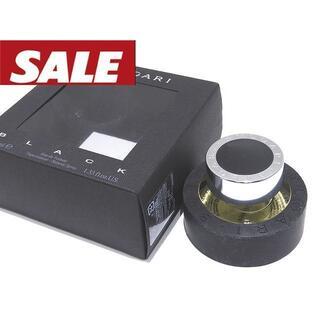ブルガリ(BVLGARI)の未使用品 ブルガリ 香水 ◇ ブラック オードトワレ 40ml(香水(男性用))