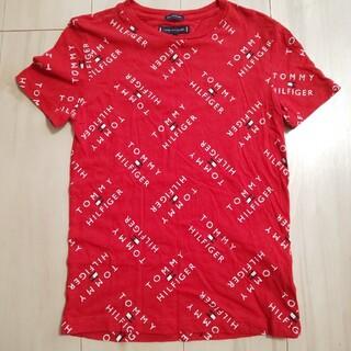 TOMMY HILFIGER - トミーヒルフィガー Tシャツ140
