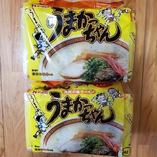 ハウスショクヒン(ハウス食品)のうまかっちゃん5袋入2P(インスタント食品)