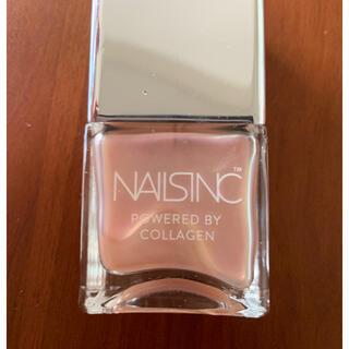 nailsinc(マニキュア)