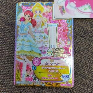 アイカツ(アイカツ!)のダイヤモンドフューチャーハイヒール カード(その他)