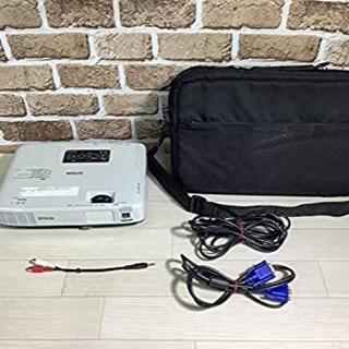エプソン(EPSON)のEPSON プロジェクター EB-1730W 3,000lm WXGA 1.7k(プロジェクター)