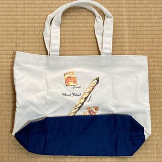 ヤマザキセイパン(山崎製パン)の春のパンまつり 大きなエコバック(エコバッグ)