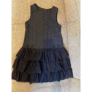 ベベ(BeBe)のワンピース BeBe   130(ドレス/フォーマル)