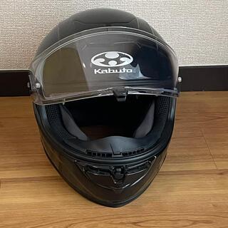 オージーケー(OGK)のOGKカブト エアロブレード5(ヘルメット/シールド)