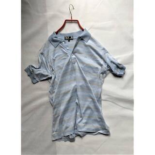 ダックス(DAKS)のDAKS ダックス 半袖ポロシャツサイズL RLINE071607(ポロシャツ)