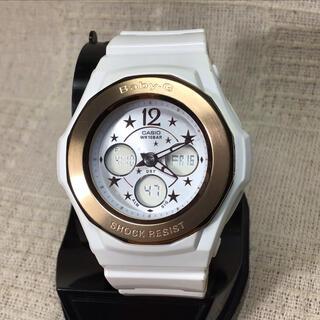ベビージー(Baby-G)の限定モデルBaby-G  カシオ腕時計 CASIO ベビーG腕時計 入手困難(腕時計)
