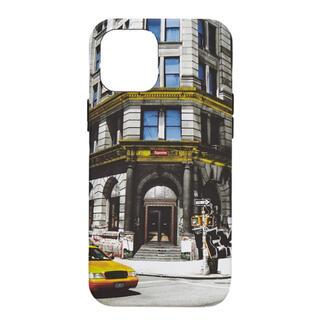 シュプリーム(Supreme)のSupreme 190 Bowery iPhone 12 Mini Case (iPhoneケース)