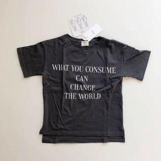 ローリーズファーム(LOWRYS FARM)の最終値下げ♡ローリーズファーム×monmimi キッズ Tシャツ(Tシャツ/カットソー)