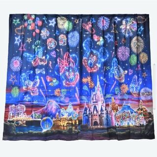 ディズニー(Disney)の夜空 カーテン ディズニー(カーテン)