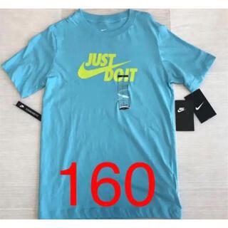 NIKE - ❣️新品未使用タグ付き!!NIKE スタンダードフィットTシャツ