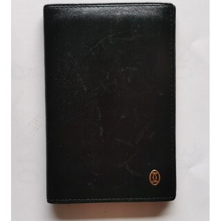 カルティエ(Cartier)のCartier カルティエ  カードケース 名刺入れ(名刺入れ/定期入れ)