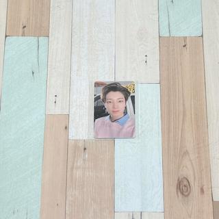 セブンティーン(SEVENTEEN)のウォヌ  トレカ  ラキドロ  CD(アイドルグッズ)