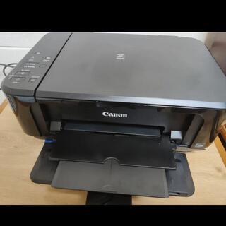 キヤノン(Canon)のCanon PIXUS プリンター MG3630(その他)