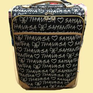 サマンサタバサ(Samantha Thavasa)のサマンサタバサ♡キャリーケース(スーツケース/キャリーバッグ)