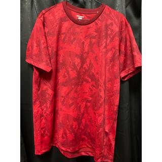 UNIQLO - 【新品未使用】[XL]UNIQLO ドライシャツ スポーツシャツ