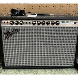 フェンダー(Fender)のFender 68 Custom Deluxe Reverb 真空管アンプ(ギターアンプ)
