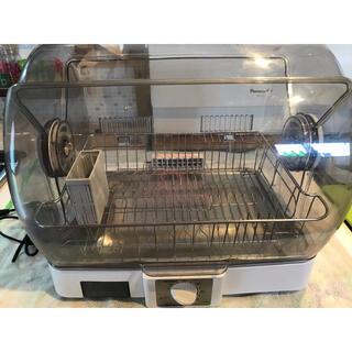 ゾウジルシ(象印)の値下げ!食器乾燥機 象印 2015年製 美品(食器洗い機/乾燥機)