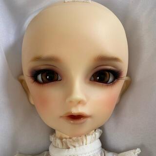 ボークス(VOLKS)のスーパードルフィー SDセシル 中古 オマケ付き(人形)