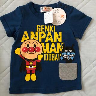 バンダイ(BANDAI)のアンパン Tシャツ 80㌢(Tシャツ)