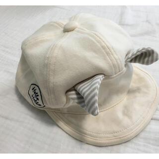 クレードスコープ(kladskap)のklads kap グレードスコープ 帽子 キャップ 46-48cm(帽子)