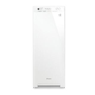 ダイキン(DAIKIN)のダイキン DAIKIN 加湿空気清浄機 ホワイト MCK55XBK-W(空気清浄器)