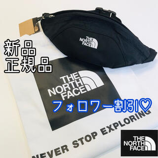THE NORTH FACE - 新品/1.5LBODY BAG/確実正規品/THE NORTH FACE